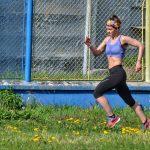 Școala Alergării - Flori Nenestean