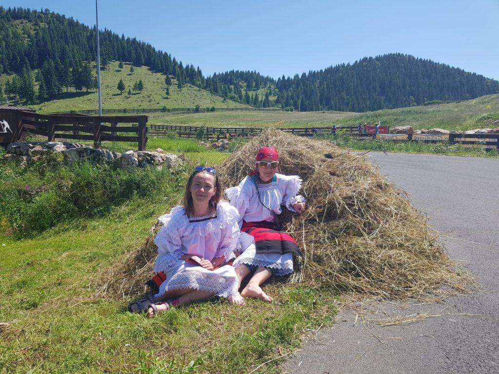 Carpathia Trails 2019 - Cheile Grădiștei