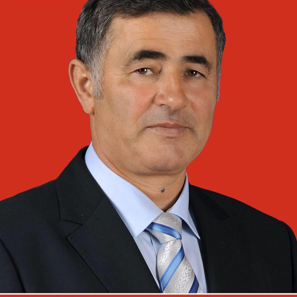 Anton Ardelean - Primar Tăuții Măgherăuș