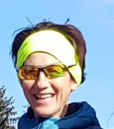 Școala Alergării - Ana Hecico